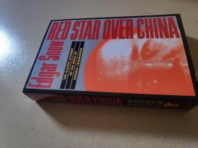 Red Star over China:The Classic Account of the Birth of Chinese Communism  正版现货