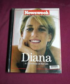 Diana A Celebration of Her Life 译:戴安娜的一生