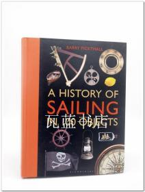 A History of Sailing in 100 Objects 世界航海史上的一百个物件