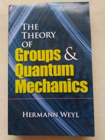 The Theory of Groups and Quantum Mechanics群论与量子力学