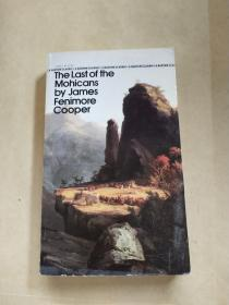 The Last of the Mohicans.James Fenimore Cooper(英文原版)