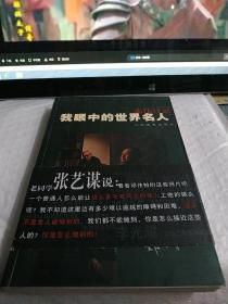 我眼中的世界名人:邓伟日记