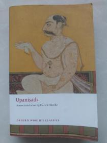 Upanisads (Oxford World's Classics)奥义书