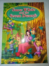 snow Wbite and the Seven Dwarfs