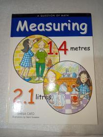A QUESTION OF MATH  Measuring