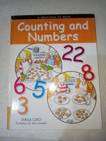 A QUESTION OF MATH   Counting and Numbers