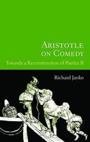 Aristotle On Comedy