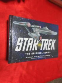 Star Trek: The Original Series 365   (小16开,硬精装)   【详见图】