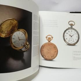 Longines through time : The story of the watch