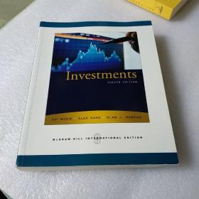 Investments eighth edition