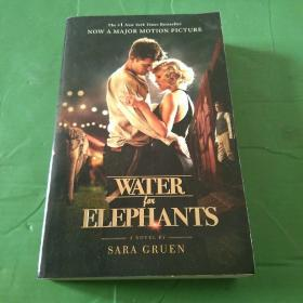 Water for Elephants[大象的眼泪]