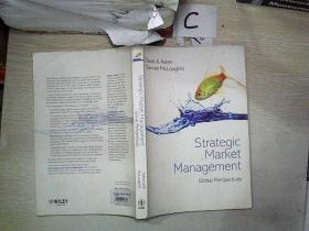 Strategic Market Management:Global Perspectives 战略市场管理:全球视野(308)