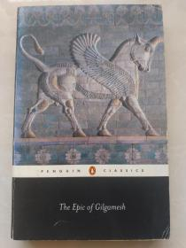 The Epic Of Gilgamesh吉尔伽美什史诗