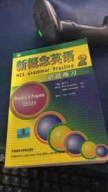 新概念英语语法练习2