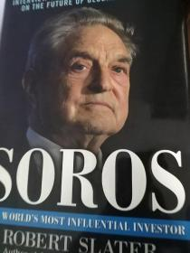 Soros:The Life, Ideas, and Impact of the World's Most Influential Investor
