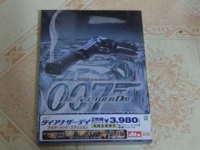 007 择日而亡 Die Another Day 未拆 2 超值