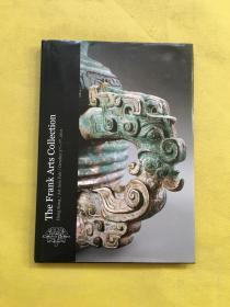 Galerie Christian Deydier:The Frank Art s Collection of Ancient Chinese Bronzes(Hong Kong 2011)精装
