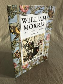 书话:William Morris an Illustrated Life : the Pitkin Guide