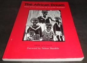 2手英文 The African Dream Art of John Muafangejo sbc71