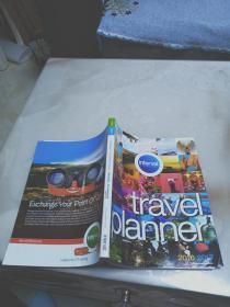 2016-2017 INTERVAL INTERNATIONAL TRAVEL PLANNER