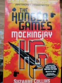 The Hunger Games、Mockingjay