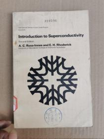 introduction to superconductivity(P1040)