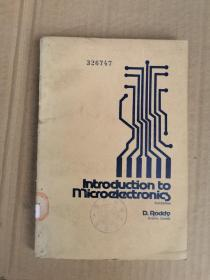 introduction to microelectronics(P1179)