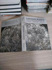 Earthlike Planets: Surfaces of Mercury, Venus, Earth, Moon, Mars
