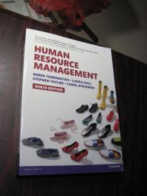 HUMAN RESOURCE MANAGEMENT   NINTH EDITION