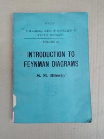 introduction to Feynman diagrams(P2130)