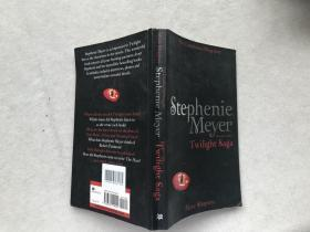 Stephenie Meyer:The Unauthorized Biography of the Creator of the Twilight Saga