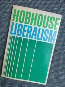 现货 Liberalism (galaxy Books)