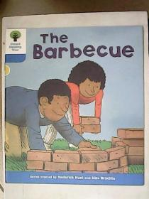 Oxford Reading Tree——The Barbecue【英文原版】