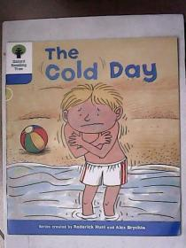 Oxford Reading Tree——The Cold Dag【英文原版】