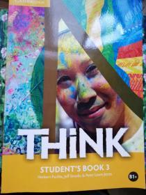 THINK STUDENT IS BOOK 3