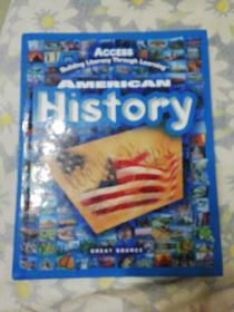 American History: Building Literacy Through Learning