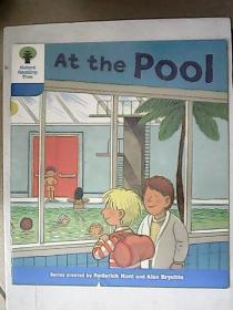 Oxford Reading Tree——At the Pool【英文原版】
