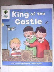 Oxford Reading Tree——King of the Castle【英文原版】