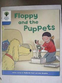 Oxford Reading Tree——Floppy and the Puppets【英文原版】