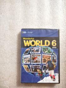 Wonderful WORLD 6 DVD