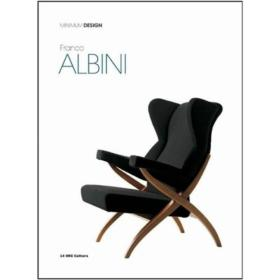 Franco Albini: Minimum Design