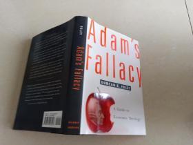 FOLEY Adam's Fallacy