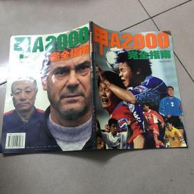 鐢睞2000瀹屽叏鎸囧崡