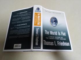 The World is Flat 【精装】
