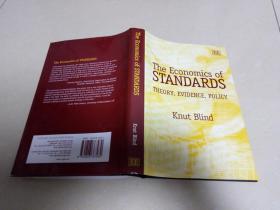 The Economics of STANDARDS【精装】