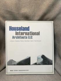Houseland International Architects LLC