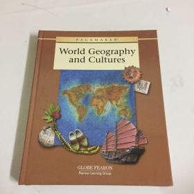 World Geography and Cultures(库存书)  精装