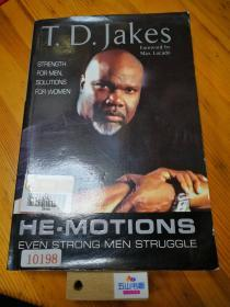 HE-MOTIONS/ T.D.JAKES