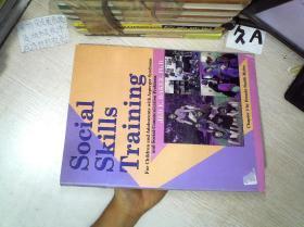 Social Skills Training 绀句細鎶�鑳藉煿璁� 澶�16寮�    01
