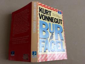 KURT VONNEGUT BURFAGEL